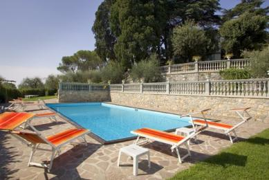 Photo of Hotel Villa Maria Montecatini Terme