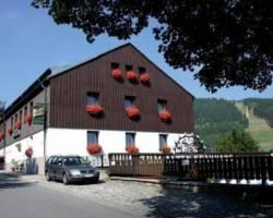 Hotel & Restaurant Zum Alten Brauhaus