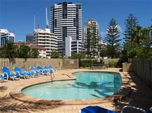 Photo of Queensleigh Holiday Apartments Broadbeach