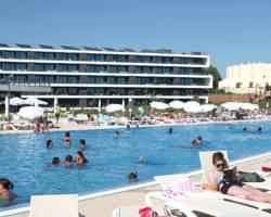 Alvor Baia Hotel Apartamento