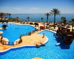 Photo of Holiday Polynesia Benalmadena