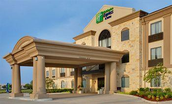 Holiday Inn Express Hotel &amp; Suites Houston West-Energy Corridor