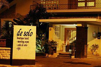 De Solo Boutique Hotel