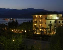 Hotel Flora - Stresa