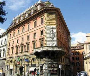 Photo of Hotel Traiano Rome