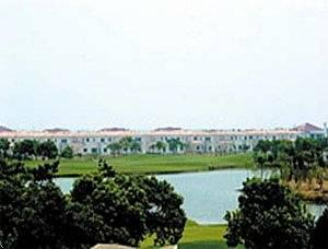 Dashanghai Golf Resort Kunshan