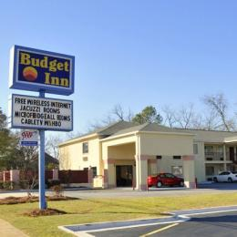 Budget Inn Hawkinsville