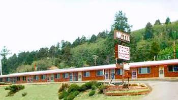 ‪Four Winds Motel‬
