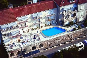 Photo of Hotel Komodor Dubrovnik