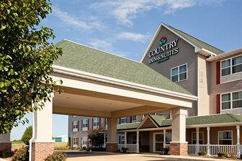 ‪Country Inn & Suites Peoria North‬