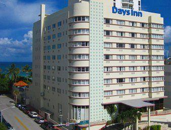 ‪Days Inn Miami Beach / Oceanside‬