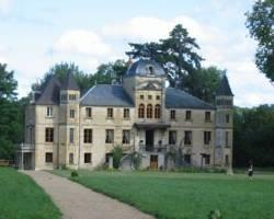 Chateau du Four de Vaux