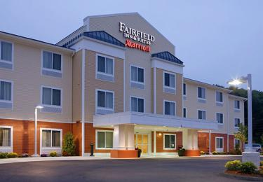 Photo of Fairfield Inn and Suites Hooksett