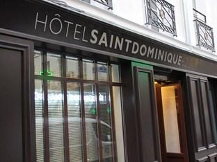 ‪Saint Dominique Hotel‬