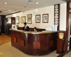 Bavaria Executive Suites Dubai