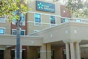 Photo of Extended Stay America - Oakland - Alameda Airport