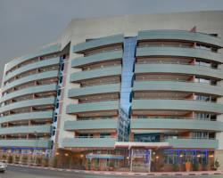 Photo of Fortune Grand hotel Apartment Dubai