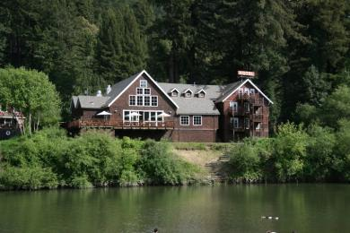 Photo of Highland Dell Lodge Monte Rio