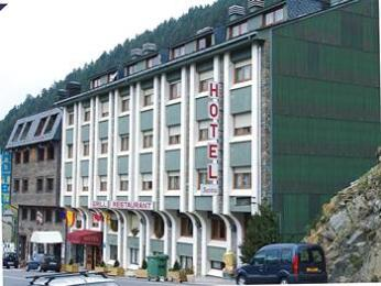 Photo of Hotel Austria Soldeu