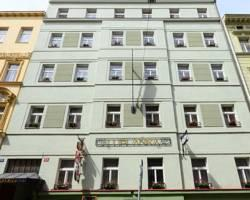 Photo of Aparthotel Lublanka Prague