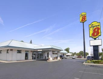 Super 8 Motel Elyria