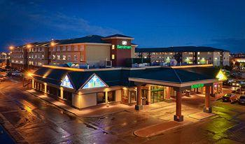 Sandman Hotel Grande Prairie