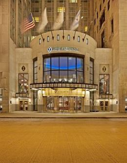 ‪InterContinental Chicago‬