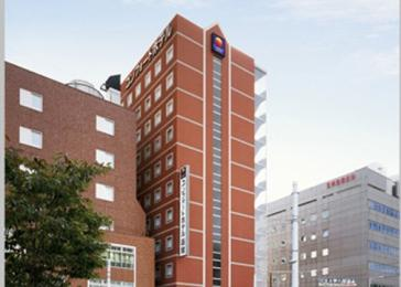Photo of Comfort Hotel Hakodate