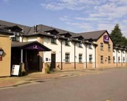 Premier Inn Cardiff West