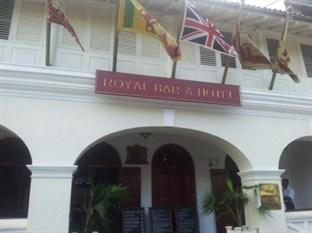 Royal Bar & Hotel