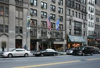 Photo of Salisbury Hotel New York City