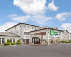 Photo of Holiday Inn Express Pendleton