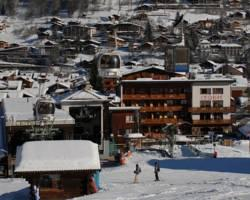 Photo of Hotel L'Equipe Morzine-Avoriaz