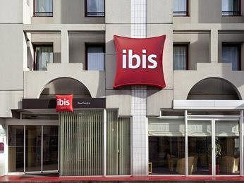 Photo of Ibis Pau Centre