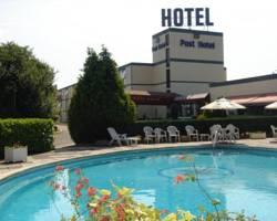 BEST WESTERN Post Hotel & Wellness