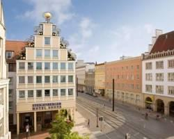 Photo of Steigenberger Hotel Sonne Rostock