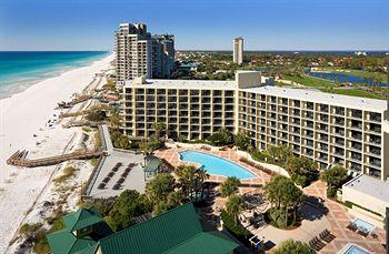 Hilton Sandestin Beach, Golf Resort &amp; Spa