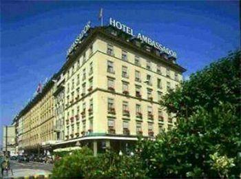 Hotel Ambassador