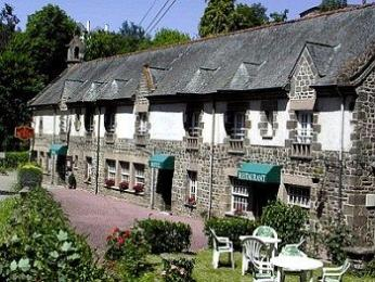 Hostellerie Du Vieux Moulin