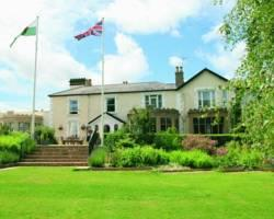 Photo of Northop Hall Country House Hotel Northophall