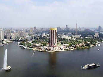 Photo of Sofitel Cairo El Gezirah