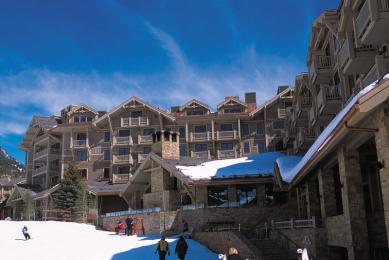 ‪Four Seasons Resort Jackson Hole‬