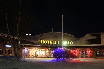 Photo of Hotel Ivalo