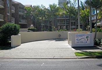 Photo of Oceanside Cove Apartments Burleigh Heads