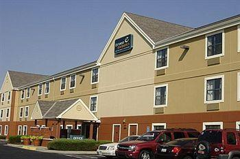 ‪Extended Stay America - Kansas City - Airport - Plaza Circle‬
