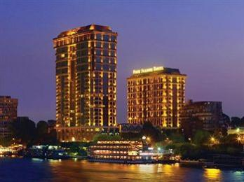 Photo of Four Seasons Hotel Cairo at the First Residence Giza
