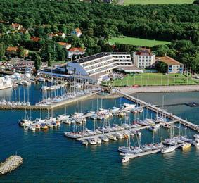 Photo of Strand Hotell Borgholm