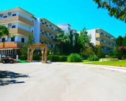 Achousa Hotel Apartments
