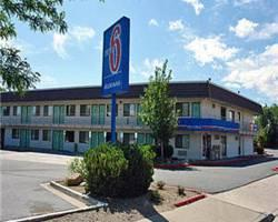 Photo of Motel 6 Reno-Livestock Events Center