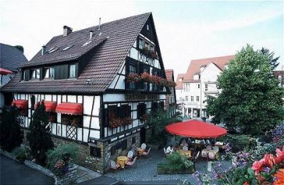 Photo of Romantik Hotel Traube Stuttgart